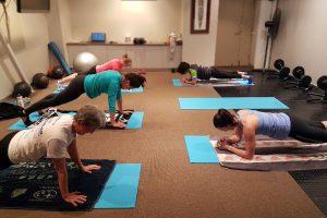 SMART Mat Pilates Classes