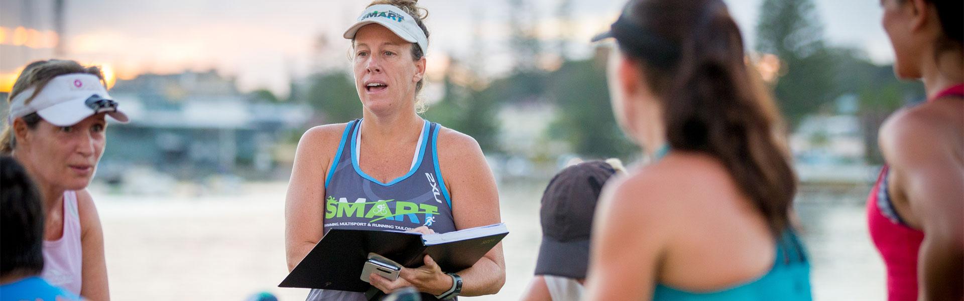 SMART Coaching