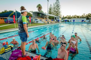 Swim Coaching & Squads