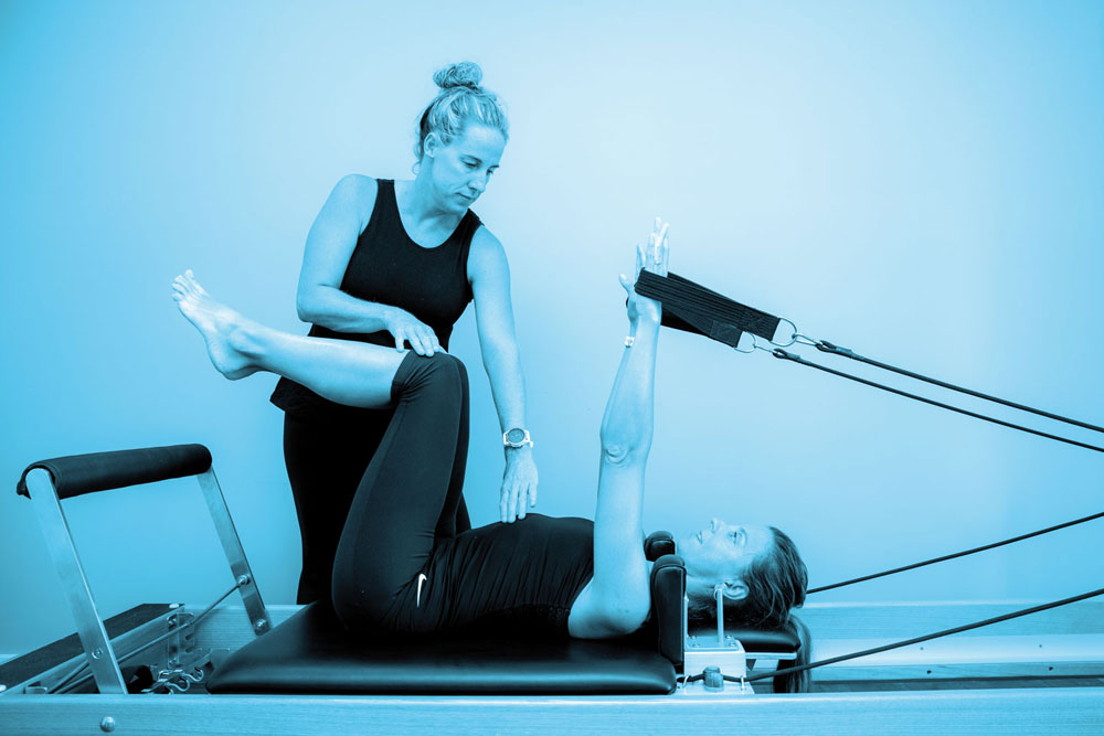 SMART Coaching - Pilates
